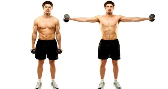 deltoides medio ejercicios